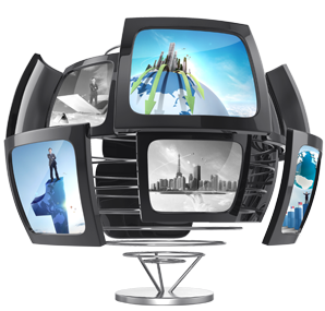 Programmes TV 2